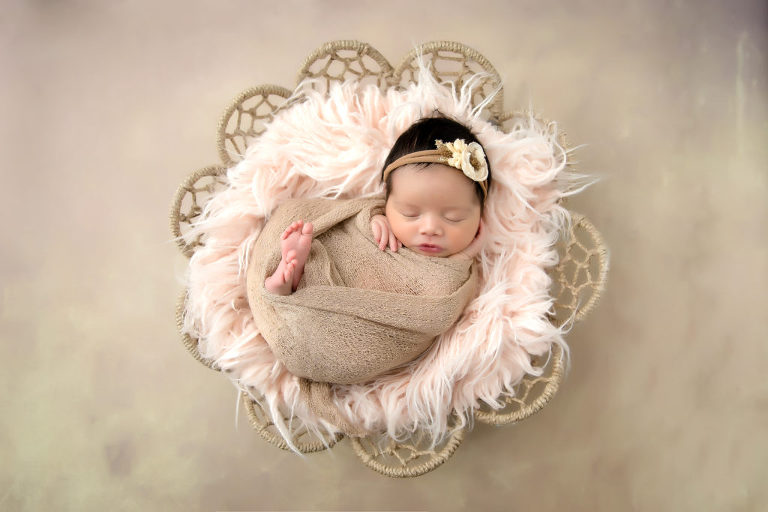 Featuring beautiful baby adamaris odessa midland tx newborn photography